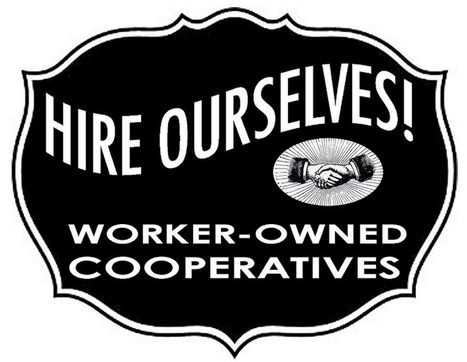 16 Worker Coops Redefining the Cooperative Movement | Coopérer | Scoop.it