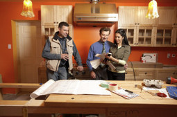 An experienced kitchen remodeler in Concord CA -Garfield Construction | Garfield Construction | Scoop.it