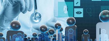 Conférence E-santé, Télémédecine et Numérique en Santé - organisation de conférences et de formations - Les Echos Conférences   les atouts du numérique et sécurité informatique   Scoop.it
