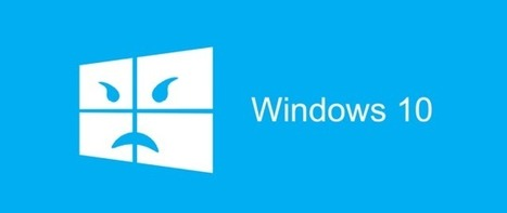 Hardcore Pirates Are Reportedly Banning Windows 10 | News we like | Scoop.it