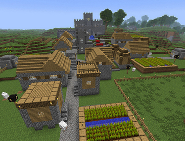 Teachers! Learn How to Use Minecraft as an Educational Game - Tablets for Schools   Learning!   Scoop.it