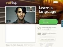 Verbling. Pratiquer une langue a l'oral avec des correspondants. | Les outils du Web 2.0 | Scoop.it
