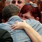 Right Wing Attacks Stephanie Miller, Sobbing Ohioan Hugged by POTUS | DansWorld | Scoop.it