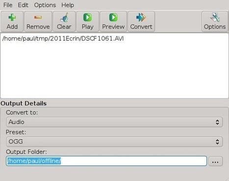 WinFF - Free Video Converter   DHHpC12 @ICHASS   Scoop.it