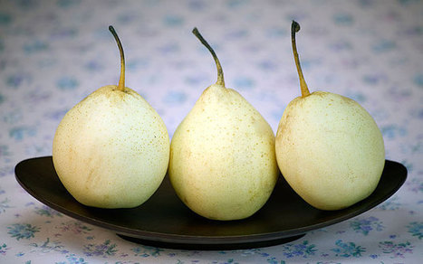 Pear juice before alcohol may combat hangover (Aus) | Alcohol & other drug issues in the media | Scoop.it