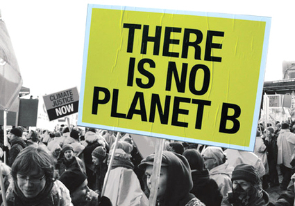 There is No Planet B   EcoWatch   Scoop.it