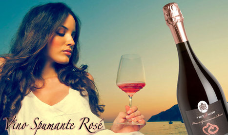 Major Spumante Wines Prevalent in Le Marche   Wines and People   Scoop.it