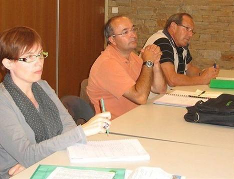 Expo-Vall': les bénévoles déjà dans les préparatifs , Vallet 04/10/2011 - ouest-france.fr | Accord Mets-Vins avec les vins de Loire | Scoop.it