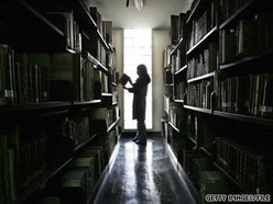 The future of libraries, with or without books - CNN.com | Library:Information and Knowledge services | Scoop.it