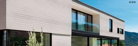 Un bardage renforcé pour plus de durabilité | Conseil construction de maison | Scoop.it