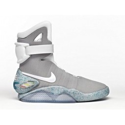 Nike Air Mag Back To The Future Limited Edition Sale | Jordan 28 for sale | Scoop.it
