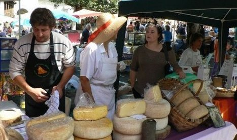 Pyrénées : Le fromage d'Etsaut a vingt ans   The Voice of Cheese   Scoop.it
