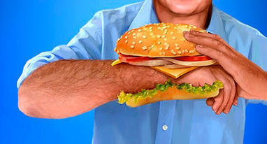 ¿Sabemos realmente lo que comemos? | Agua | Scoop.it
