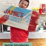 Jamie Oliver brings 15-Minute Meals TV series and book to life through augmented reality   The Future of Packaging with AR   Scoop.it