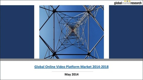 Global Online Video Platform Market Research | Research On Global Markets | Scoop.it