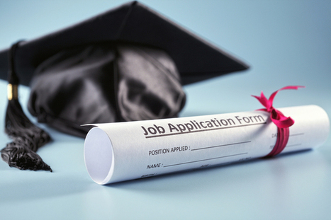 Hints, tips and pitfalls for graduates in getting their first job | Teaching and learning | Scoop.it