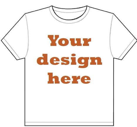 Rockford School T-Shirt Designs: Ways To Do Your Style | T-Shirt Design and Printing | Scoop.it