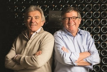 Perrin family of Beaucastel opens pop-up store for new Eurostar new route   Vitabella Wine Daily Gossip   Scoop.it