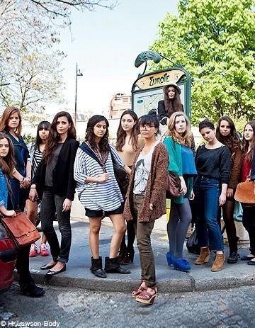 Génération fashion: ces ados qui font la mode : Mode dossier adolescent mode Equipe des bricoleuses LYCEE RACINE GENERQIUE | L'utilisation de la marque auprès des jeunes | Scoop.it
