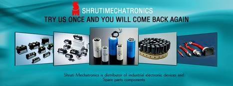 Electronic spare parts and maintenance services   Electronic components distributor   Scoop.it