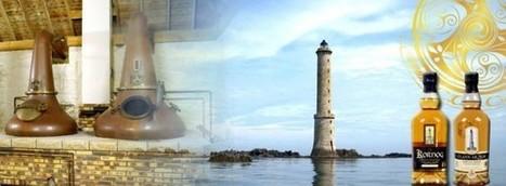 Distillerie Glann Ar Mor : Sueurs froides pour le whisky breton   Voyages et Gastronomie depuis la Bretagne vers d'autres terroirs   Scoop.it