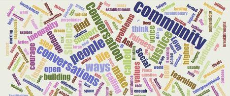 Médias sociaux : Est-il vraiment possible de dialoguer de manière intelligente et constructive ?   PR's & Relations Publics : branding, brand content, marketing de contenu & d'influence   Scoop.it