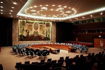 FLASHBACK: How Russia Has Blocked International Action On Syria - ThinkProgress | Anonymous Canada International news | Scoop.it