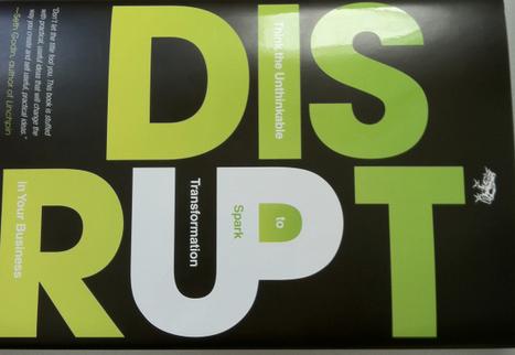 Disrupting the music industry | OBRADOIRO DE CREATIVIDADE E EMPRENDEMENTO | Scoop.it