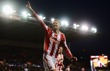Hughes rubbishes Crouch to QPR reports | talkSPORT | Daily | Scoop.it