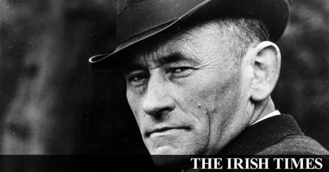 Seán Ó Ríordáin born 100 years ago today - Poet of prayer and pain | literature | Scoop.it