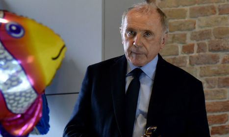 Nouveau musée à Paris: François Pinault installe sa collection d'art dans la Bourse du commerce | Clic France | Scoop.it