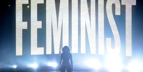 The VMAs Put Women in the Spotlight More Than Any Other Awards Show | Fabulous Feminism | Scoop.it