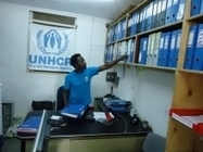 Kenya: Congolese refugee in Kenya determined to show he is not helpless | The Same Heart - Official Development Assistance | Scoop.it
