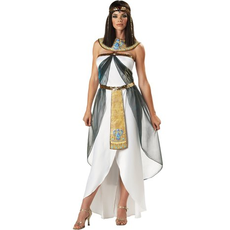 Queens Egypt: Clothing | Reinas de la Antigüedad | Scoop.it