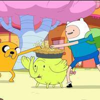 'Adventure Time' creator talks '80s - USA TODAY (blog) | Adventure Time Project | Scoop.it