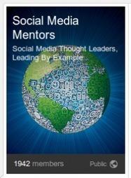 Top 5 Google+ Communities For Social Media | DigitalPartner.org | Newton Marketing Forum | Scoop.it