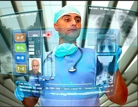 Proof that Telemedicine Innovation is Shaping the Future of Healthcare Delivery   Trends in Retail Health Clinics  and telemedicine   Scoop.it