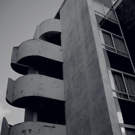 THIS BRUTAL HOUSE   design-beton   Scoop.it