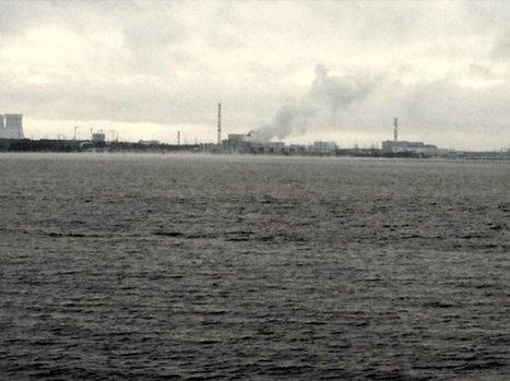 Silence radio(actif) pour l'accident nucléaire à la centrale Leningrad   Home   Scoop.it