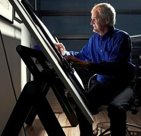 How James Dyson Makes the Ordinary Extraordinary | Wired Design | Wired.com | AQA AS Business BUSS1 | Scoop.it