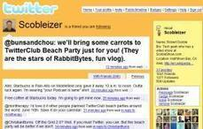 Newbie's guide to Twitter | Twenty-first Century Learning Tools | Scoop.it