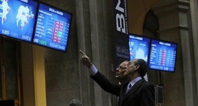 Spain says goodbye to two-year recession - The Local | Meet in Spain-es | Scoop.it