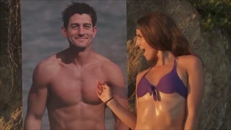 Video:Introducing 'Ryan Girl' Singing 'Let's Get Fiscal' | Littlebytesnews Current Events | Scoop.it