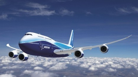 """Boeing examines """"green diesel"""" as a sustainable aviation biofuel   Aircraft Mechanic-aspect 2 and 3   Scoop.it"""