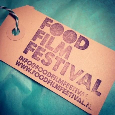 Save the date : Food Film Festival à Amsterdam du 9 au 11 mai | Food News | Scoop.it