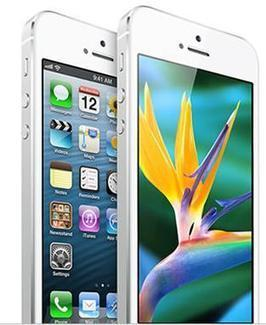 iPhone 5S Delays Release Due to Screen Size And Fingerprint Sensor Issues | Gizmo Beast | gadgets and technology | Scoop.it