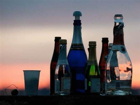 Are you a binge drinker? Your doctor likely doesn't know, report finds - NBCNews.com | Billy's year 9 journal | Scoop.it
