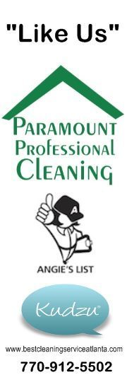 Paramount Cleaning Services | Alpharetta House Cleaning | Scoop.it