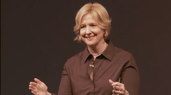 #906  Brené Brown lightens our loads | This Gives Me Hope | Scoop.it
