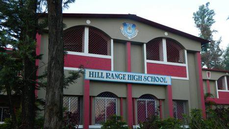 Best Boarding School in Maharashtra | Hill Range High School | Scoop.it